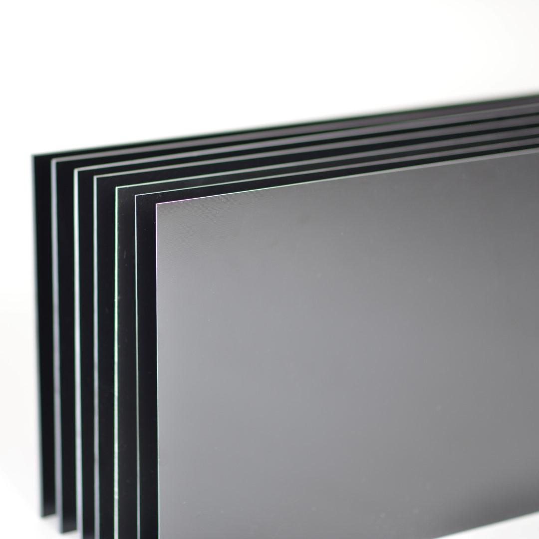 Gfk platte 4mm