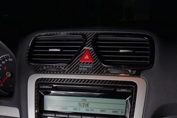VW Scirocco/ Eos Carbon Blende Lüftung