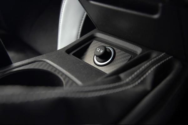 Seat Leon 5F Carbon Blende 12V